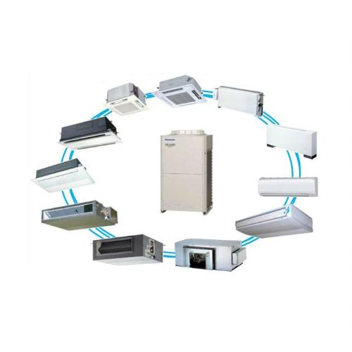 Panasonic Air Conditioning VRF